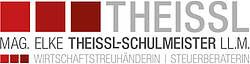 Webschmiede Referenz: Firma Theissl Logo